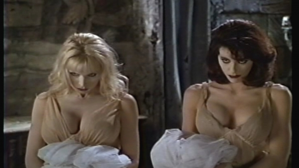 Dracula Maidens