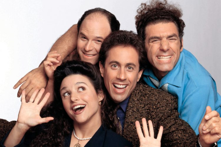 Why I Love Seinfeld, And Why You Should Too