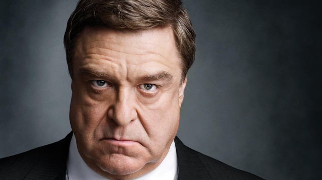 John Goodman: Cinematic Treasure