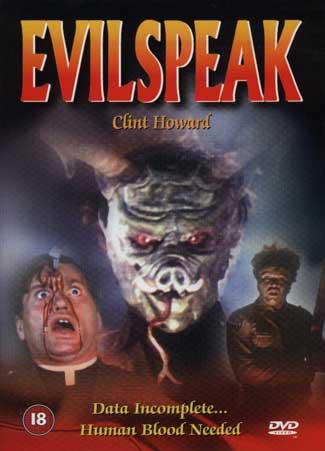 Evilspeak 2