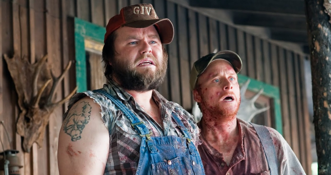 Tucker and Dale 1